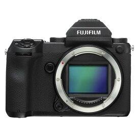 【あす楽】《新品》 FUJIFILM(フジフイルム) GFX 50S[ ミラーレス一眼カメラ   デジタル一眼カメラ   デジタルカメラ ]【KK9N0D18P】