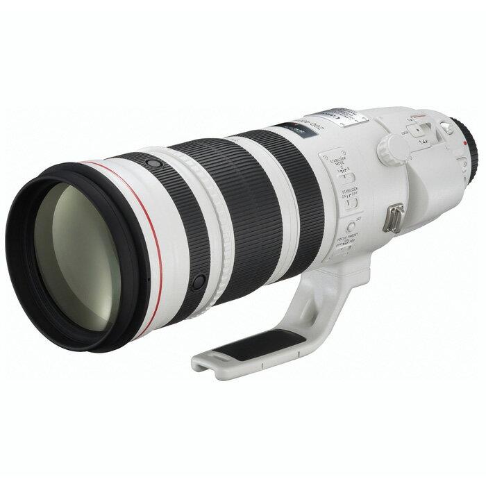 《新品》 Canon(キヤノン) EF200-400mm F4L IS USM エクステンダー 1.4×[ Lens | 交換レンズ ]【KK9N0D18P】