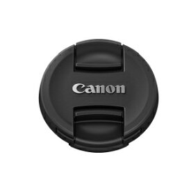 《新品アクセサリー》 Canon(キヤノン) レンズキャップE-52II【KK9N0D18P】