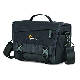 《新品アクセサリー》 Lowepro (ロープロ) エムトレッカー SH150 ブラック 【KK9N0D18P】 [ カメラバッグ ]