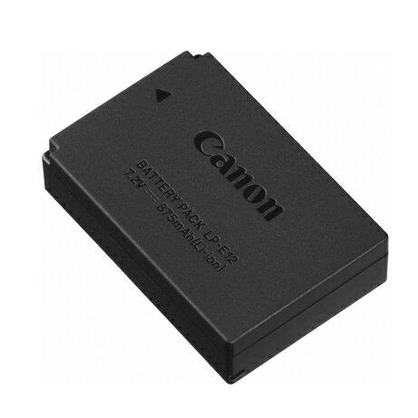 《新品アクセサリー》 Canon(キヤノン) バッテリーパックLP-E12(対応機種:EOS Kiss X7、EOS Kiss M、EOS M100、EOS M10、EOS M2、EOS M)【KK9N0D18P】