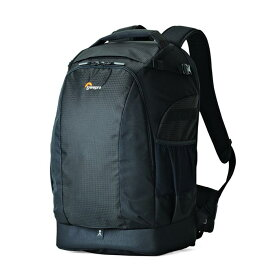 《新品アクセサリー》 Lowepro (ロープロ) フリップサイド 500AW II ブラック〔メーカー取寄品〕【KK9N0D18P】 [ カメラバッグ ]