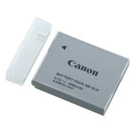 《新品アクセサリー》 Canon(キヤノン) バッテリーパック NB-6LH(対応機種:PowerShotシリーズ S120、S200、SX510 HS、SX170 IS、SX280 HS、SX500 IS、SX260 HS、D20、S95、S90、D10/IXYシリーズ 32S、31S、30S、10S、200F、930 IS、110 IS、25 IS)【KK9N0D18P】