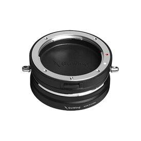 《新品アクセサリー》 GoWing (ゴーウィング) レンズホルダーキャップ付 Canon EF-S、EFマウントレンズ用【KK9N0D18P】