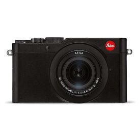 《新品》Leica (ライカ) D-LUX7 ブラック [ コンパクトデジタルカメラ ] 【KK9N0D18P】