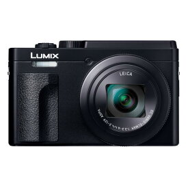 《新品》 Panasonic (パナソニック) LUMIX DC-TZ95 ブラック [ コンパクトデジタルカメラ ]【KK9N0D18P】