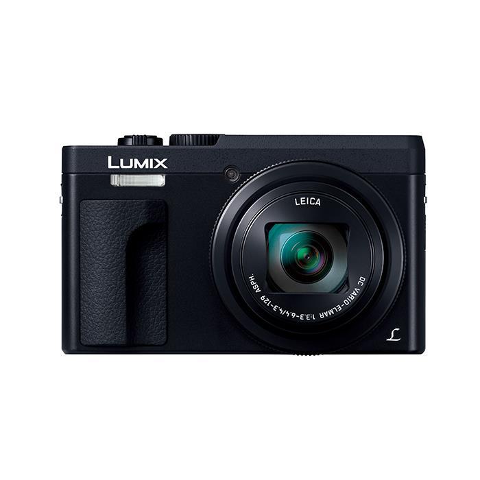 《新品》 Panasonic (パナソニック) LUMIX DC-TZ90 ブラック [ コンパクトデジタルカメラ ]【KK9N0D18P】