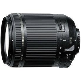 《新品》 TAMRON(タムロン) 18-200mm F3.5-6.3 DiII VC(ニコン用)[ Lens   交換レンズ ]【KK9N0D18P】