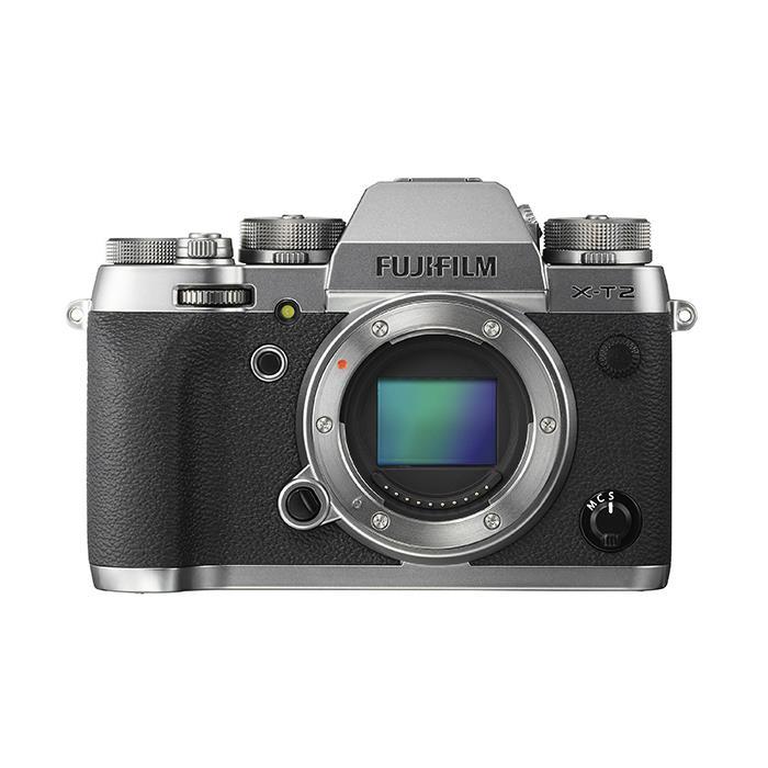 《新品》 FUJIFILM (フジフイルム) X-T2 Graphite Silver Edition[ ミラーレス一眼カメラ | デジタル一眼カメラ | デジタルカメラ ]【KK9N0D18P】
