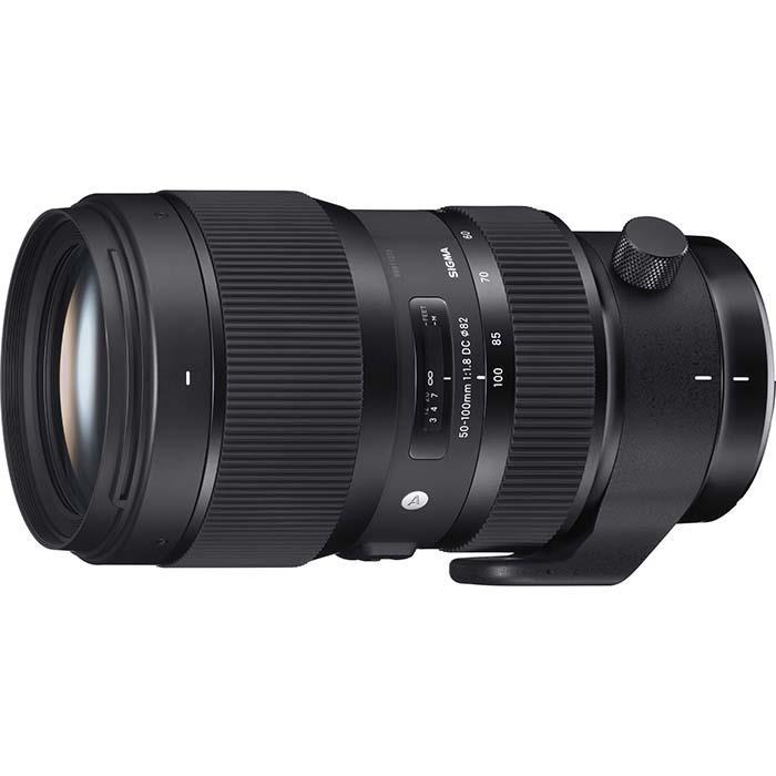 《新品》 SIGMA (シグマ) A 50-100mm F1.8 DC HSM(ニコン用) [ Lens | 交換レンズ ]【KK9N0D18P】