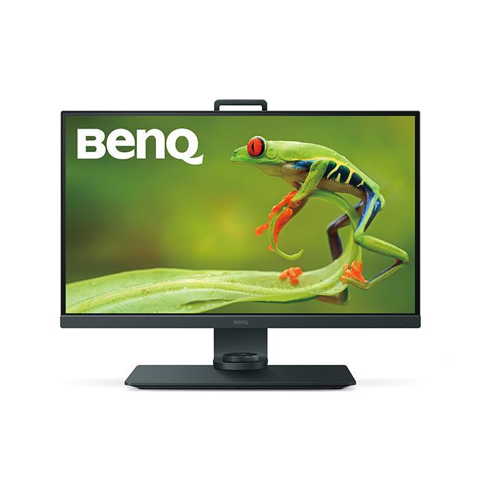 《新品アクセサリー》BenQ (ベンキュー) BenQ 27型 4Kカラーマネジメントディスプレイ SW271(遮光フード付属)〔メーカー取寄品〕【KK9N0D18P】