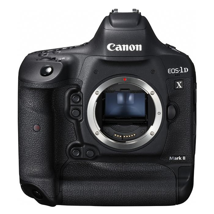 【あす楽】《新品》 Canon(キヤノン) EOS-1D X Mark II[ デジタル一眼レフカメラ   デジタル一眼カメラ   デジタルカメラ ]【KK9N0D18P】