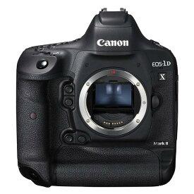 《新品》 Canon(キヤノン) EOS-1D X Mark II[ デジタル一眼レフカメラ   デジタル一眼カメラ   デジタルカメラ ]【KK9N0D18P】