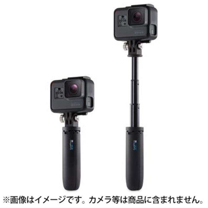 《新品アクセサリー》 GoPro (ゴープロ) ショーティー AFTTM-001 【KK9N0D18P】