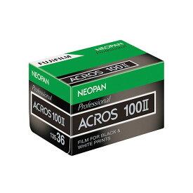 《新品アクセサリー》 FUJIFILM (フジフィルム) ネオパン 100 ACROS II 135/36枚撮り【KK9N0D18P】