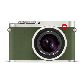 《新品》Leica(ライカ) Q(Typ116) khaki [ コンパクトデジタルカメラ ]【KK9N0D18P】
