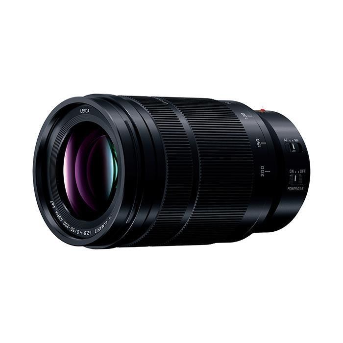 《新品》Panasonic (パナソニック) LEICA DG VARIO-ELMARIT 50-200mm F2.8-4.0 ASPH. POWER O.I.S. H-ES50200[ Lens | 交換レンズ ]【ボディ同時購入でキャッシュバック対象】【KK9N0D18P】