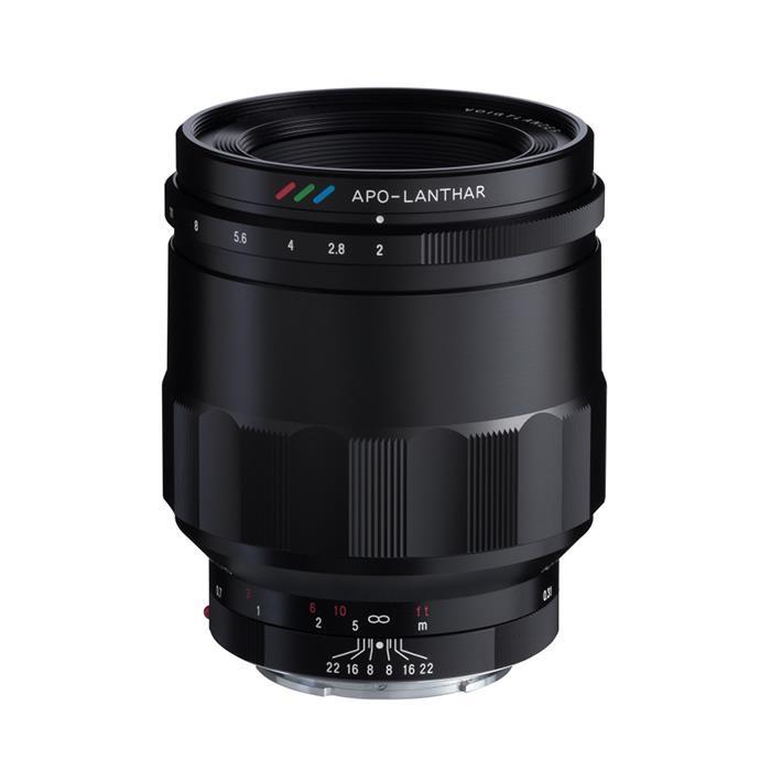 《新品》 Voigtlander (フォクトレンダー) MACRO APO-LANTHAR 65mm F2 Aspherical E-mount (ソニーE用/フルサイズ対応)[ Lens   交換レンズ ]【KK9N0D18P】〔納期未定・予約商品〕