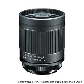 《新品》 Kenko (ケンコー) ミラーレンズ 400mm F8 N II (ペンタックス用) [ Lens   交換レンズ ]〔メーカー取寄品〕【KK9N0D18P】