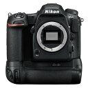 《新品》 Nikon (ニコン) D500 バッテリーグリップセット 【LEXAR 2933x XQD2.0カード32GB / 2000x UHS-II SDH...