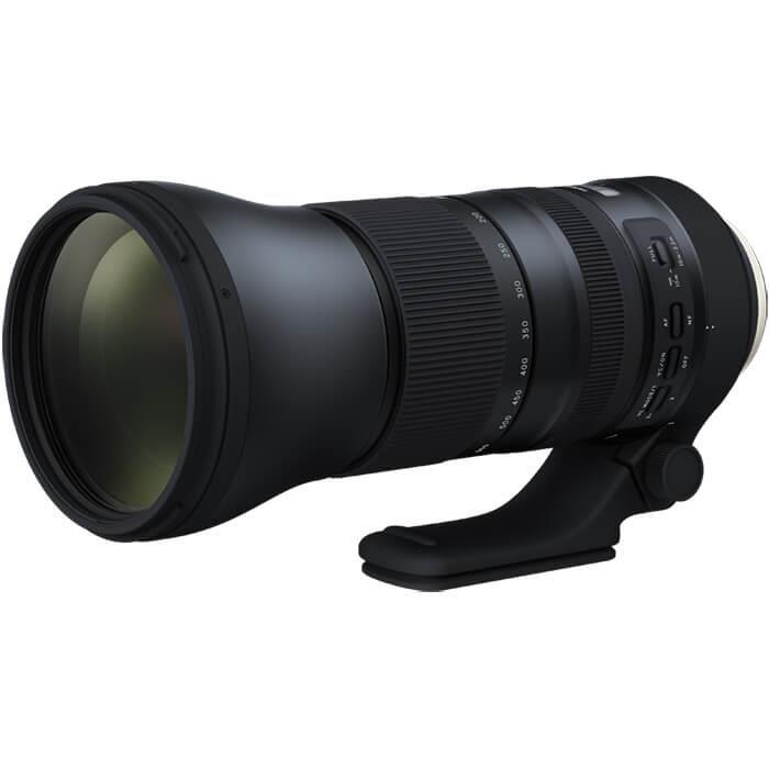 《新品》TAMRON (タムロン) SP 150-600mm F5-6.3 Di VC USD G2 A022N(ニコン用)【KK9N0D18P】