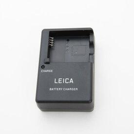《新品アクセサリー》 Leica (ライカ) バッテリーチャージャー BC-DC15 SP300199 (対応機種 :D-LUX(Typ109) )【KK9N0D18P】