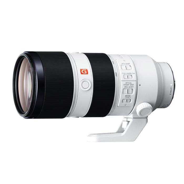 《新品》 SONY (ソニー) FE 70-200mm F2.8 GM OSS SEL70200GM[ Lens   交換レンズ ]【KK9N0D18P】