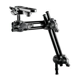 《新品アクセサリー》 Manfrotto(マンフロット) ダブルアーティキュレーテッドアーム2段 カメラブラケット 396B-2〔メーカー取寄品〕【KK9N0D18P】