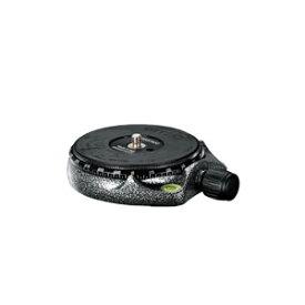 《新品アクセサリー》 GITZO (ジッツオ) パノラマ雲台 GS3750D【KK9N0D18P】〔メーカー取寄品〕