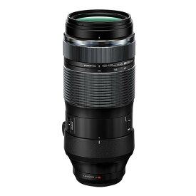 《新品》 OLYMPUS (オリンパス) M.ZUIKO DIGITAL ED 100-400mm F5.0-6.3 IS [ Lens | 交換レンズ ]【KK9N0D18P】発売予定日:2020年9月11日