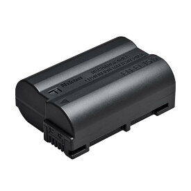 《新品アクセサリー》 Nikon (ニコン) Li-ion リチャージャブルバッテリー EN-EL15b【KK9N0D18P】