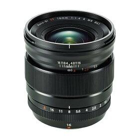 《新品》 FUJIFILM(フジフイルム) フジノン XF 16mm F1.4 R WR【KK9N0D18P】