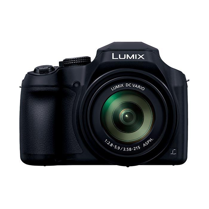 《新品》Panasonic (パナソニック) LUMIX DC-FZ85 [ コンパクトデジタルカメラ ]【KK9N0D18P】