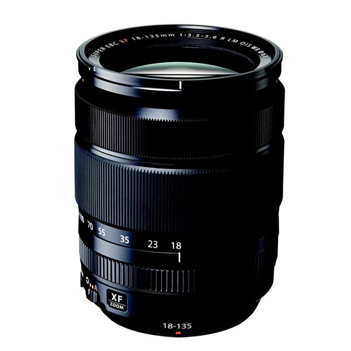 《新品》 FUJIFILM(フジフイルム) フジノン XF18-135mm F3.5-5.6 R LM OIS WR【¥5,000-キャッシュバック対象】[ Lens | 交換レンズ ]【KK9N0D18P】