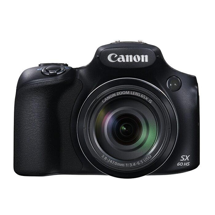 《新品》 Canon(キヤノン) PowerShot SX60 HS[ コンパクトデジタルカメラ ]【KK9N0D18P】