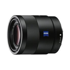 《新品》 SONY(ソニー) Sonnar T* FE 55mm F1.8 ZA SEL55F18Z 【¥10,000-キャッシュバック対象】[ Lens | 交換レンズ ]【KK9N0D18P】