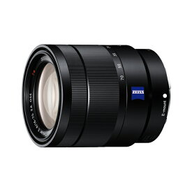 《新品》 SONY(ソニー) Vario-Tessar T* E 16-70mm F4 ZA OSS SEL1670Z[ Lens | 交換レンズ ]【KK9N0D18P】