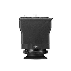 《新品アクセサリー》 SIGMA (シグマ) LCD VIEW FINDER LVF-11【KK9N0D18P】