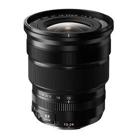 《新品》 FUJIFILM(フジフイルム) フジノン XF10-24mm F4 R OIS【KK9N0D18P】