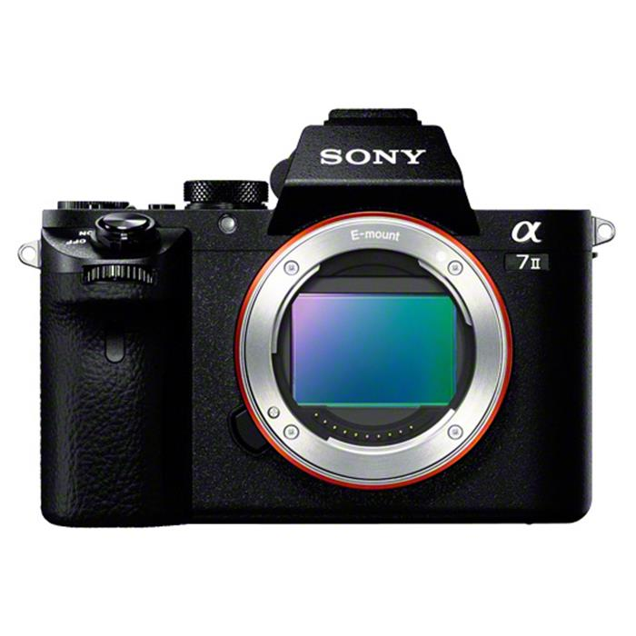 《新品》 SONY(ソニー) α7II ボディ ILCE-7M2【¥20,000-キャッシュバック対象】【下取交換なら¥10,000-引き】[ ミラーレス一眼カメラ | デジタル一眼カメラ | デジタルカメラ ]【KK9N0D18P】