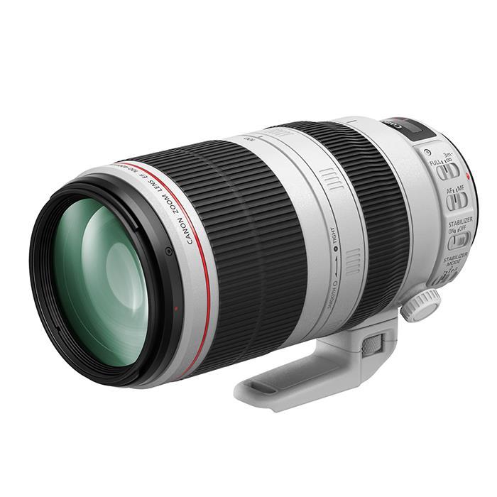 【あす楽】《新品》 Canon(キヤノン) EF100-400mm F4.5-5.6L IS II USM [ Lens   交換レンズ ]【KK9N0D18P】
