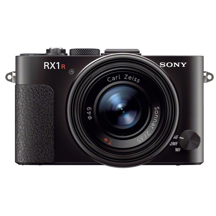 《新品》 SONY(ソニー) DSC-RX1R【下取交換なら¥10,000-引き】[ コンパクトデジタルカメラ ]【KK9N0D18P】
