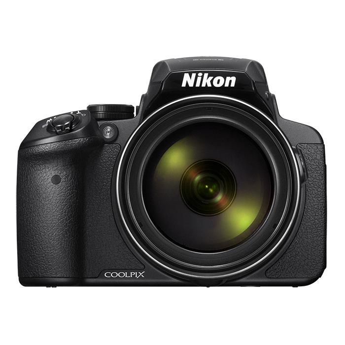 《新品》 Nikon (ニコン) COOLPIX(クールピクス) P900 ブラック〔納期未定・予約商品〕[ コンパクトデジタルカメラ ]【KK9N0D18P】
