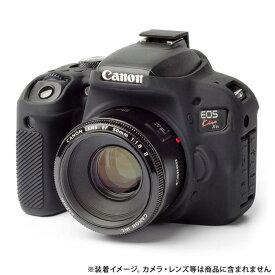 《新品アクセサリー》 Japan Hobby Tool(ジャパンホビーツール) イージーカバー Canon EOS Kiss X9i用 ブラック【KK9N0D18P】 [ カメラケース ]