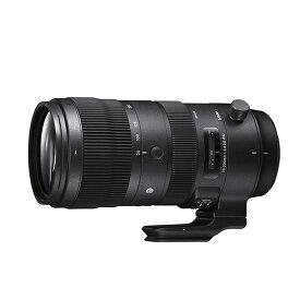 《新品》 SIGMA (シグマ) S 70-200mm F2.8 DG OS HSM(キヤノン用) [ Lens | 交換レンズ ]【KK9N0D18P】
