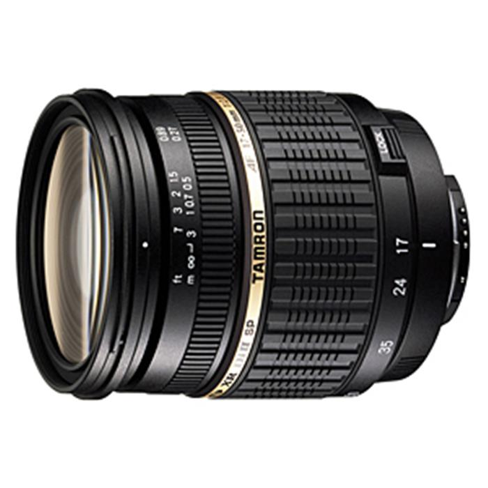 《新品》 TAMRON(タムロン) SP 17-50mm F2.8 XR DiII LD(キヤノン用)[ Lens | 交換レンズ ]【KK9N0D18P】