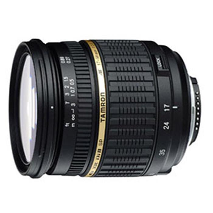 《新品》 TAMRON(タムロン) SP 17-50mm F2.8 XR DiII LDI(ペンタックス用)[ Lens | 交換レンズ ]【KK9N0D18P】〔納期未定・予約商品〕