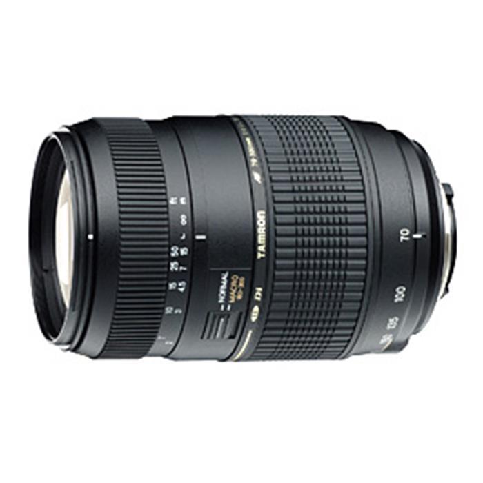 《新品》 TAMRON(タムロン) 70-300mm F4-5.6 Di LD Macro(ニコン用)[ Lens | 交換レンズ ]【KK9N0D18P】