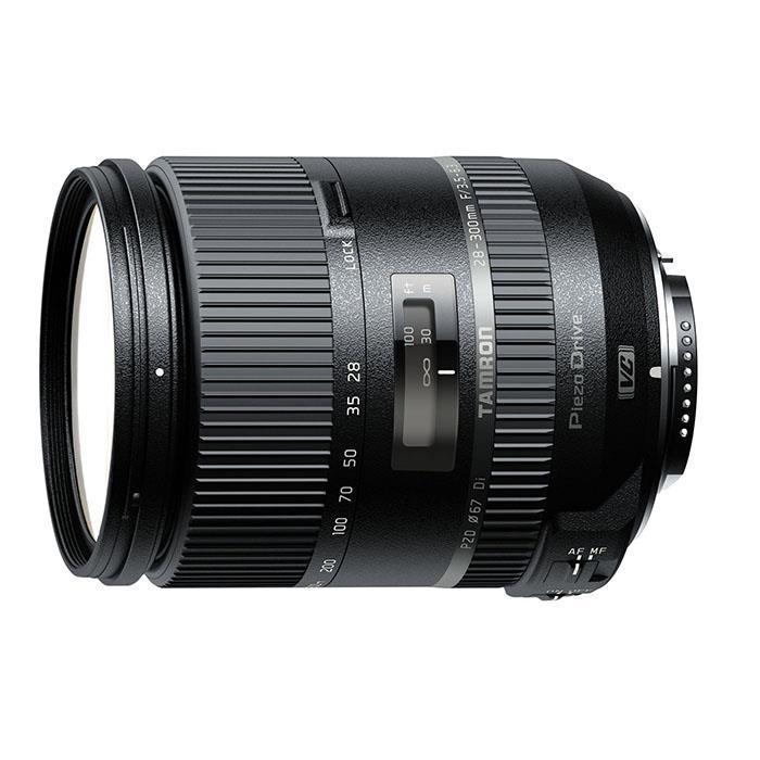 《新品》 TAMRON(タムロン) 28-300mm F3.5-6.3 Di VC PZD(ニコン用)[ Lens | 交換レンズ ]【KK9N0D18P】