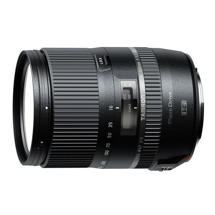 《新品》 TAMRON(タムロン) 16-300mm F3.5-6.3 Di II VC PZD MACRO(ニコン用)[ Lens | 交換レンズ ]【KK9N0D18P】